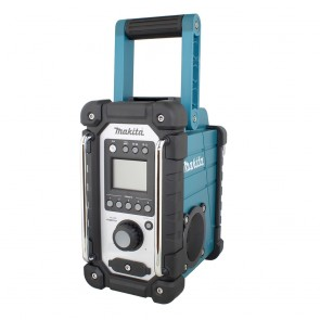 Makita 18V LXT 3.0 Ah Cordless Lithium-Ion Jobsite Radio (Bare Tool)
