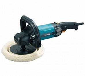 "Makita 7"" Polisher"