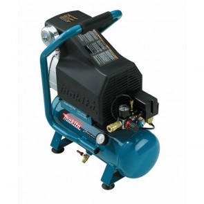 Makita 2.0 HP 2.6 Gallon Oil-Lube Air Compressor