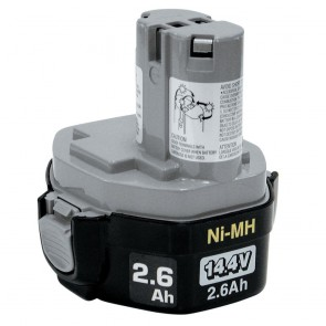 Makita 14.4V 2.6 Ah Ni-MH Battery