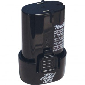 Makita 7.2V Lithium-Ion Battery