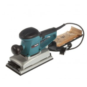 Makita Half-Sheet Finishing Sander