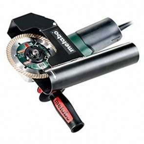 Metabo Set Tuck-Pointing 10.5 Amp 5 in. Angle Grinder