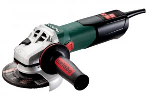 Metabo 13.5 Amp 5 in. Angle Grinder with VTC Electronics and Lock-On Switch