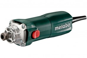 Metabo 6.4 Amp 1/4 in. Die Grinder with Deadman Switch