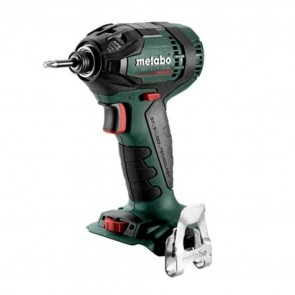 "Metabo 18 v 1/4"" Hex Impact Driver (Bare Tool)"