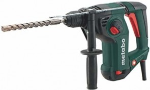 Metabo 1-1/8 in. SDS-plus Rotary Hammer with Rotostop