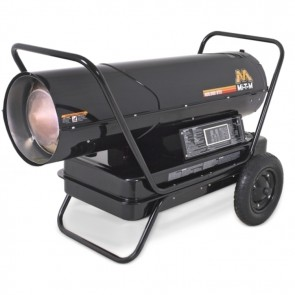 Mi-T-M 400K Kerosene Forced Air Heater