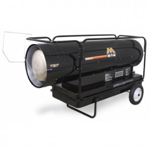 Mi-T-M 600K Kerosene Forced Air Heater