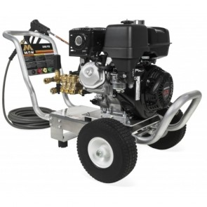 Mi-T-M CA Aluminum Series 3000 PSI Cold Water Direct Drive Gasoline Pressure Washer