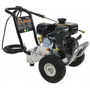 Mi-T-M 3,000 PSI ChoreMaster® Series Gasoline Direct Drive Gasoline Pressure Washer