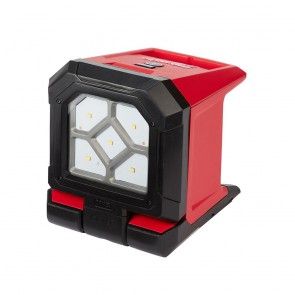 Milwaukee M18 18-Volt Lithium-Ion Cordless 1500-Lumen ROVER LED Mounting Flood Light (Tool-Only)