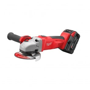 Milwaukee M28 28-Volt Lithium-Ion Cordless Grinder/Cut-Off Tool Kit