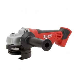 Milwaukee M18 Cordless Lithium-Ion 4-1/2 in. Cut-Off/Grinder (Bare Tool)