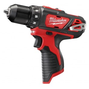 Milwaukee M18 1/2 in. Cordless Lithium-Ion Compact Brushless Drill Driver (Bare Tool)