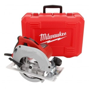 Milwaukee 7-1/4 in. Tilt-Lok Circular Saw with Case