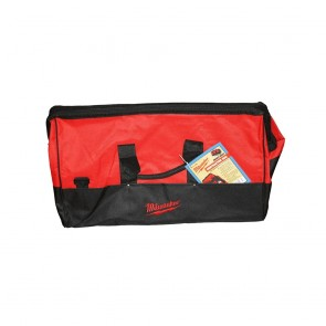 "Milwaukee 24-1/2"" x 13"" x 14"" Contractor Bag"