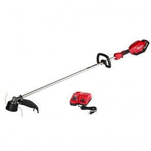 Milwaukee M18 FUEL 16 in. Straight Shaft String Trimmer Kit