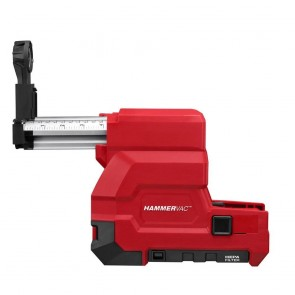 Milwaukee HAMMERVAC Dedicated Dust Extractor Rotary Hammer