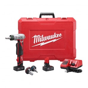 Milwaukee M12™ ProPEX™ Expansion Tool Kit