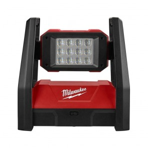Milwaukee M18 Cordless Lithium-Ion TRUEVIEW LED HP Flood Light (Bare Tool)
