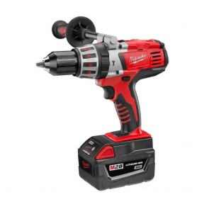 Milwaukee M28™ 28-Volt Lithium-Ion Cordless 1/2 in. Hammer Drill Kit