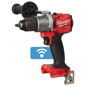"Milwaukee M18 FUEL 1/2"" Hammer Drill w/ One Key (Tool Only)"