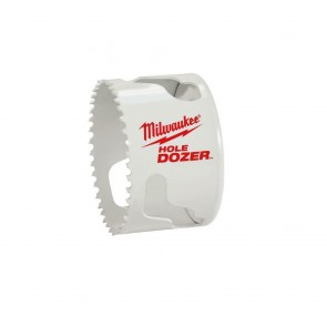 "Milwaukee 2"" Hole Dozer Hole Saw"