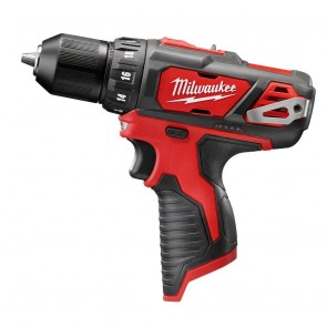 Milwaukee M12 12-Volt Lithium-Ion Cordless 3/8 in. Drill/Driver (Tool-Only)