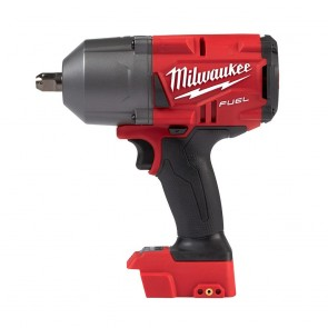 Milwaukee M18 FUEL High Torque 1/2 in. Impact Wrench with Pin Detent (Bare Tool)