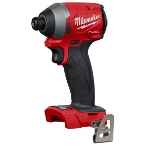 "Milwaukee M18 FUEL™ 1/4"" Hex Impact Driver (Tool Only)"