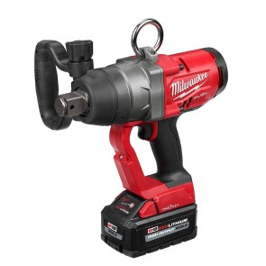 "Milwaukee M18 FUEL 1"" High Torque Impact Wrench w/ One Key ( Bare Tool)"
