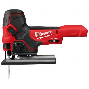 Milwaukee M18 FUEL Barrel Grip Jig Saw ( Tool Only)