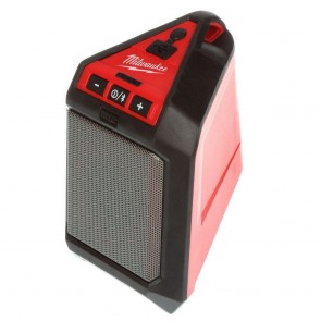 Milwaukee M12 Wireless Jobsite Speaker (Bare Tool)