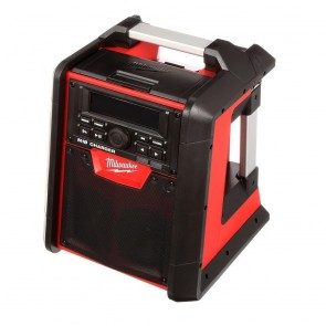 Milwaukee M18 Jobsite Radio & Charger
