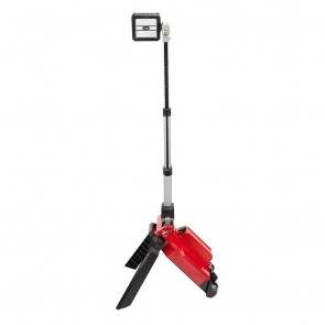 Milwaukee M18 ONE-KEY 18-Volt Lithium-Ion Cordless ROCKET Dual Pack Tower Light (Tool-Only)