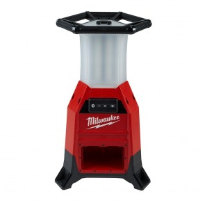 Milwaukee M18 18V Lithium Radius Site Light (Tool Only)