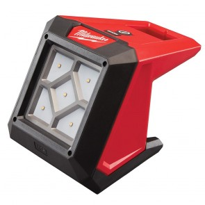 Milwaukee M12 12V Lithium-Ion Cordless 1000-Lumen Rover LED Compact Flood Light (Tool-Only)