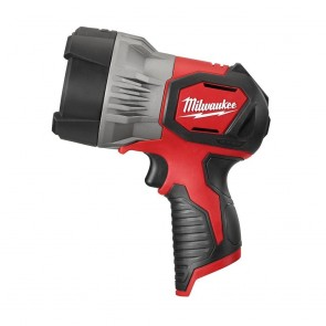 Milwaukee M12 Lithium-Ion TRUEVIEW LED Spotlight (Bare Tool)