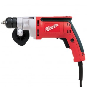 "Milwaukee 3/8"" Magnum® Drill, 0-2500 RPM with All Metal Chuck"