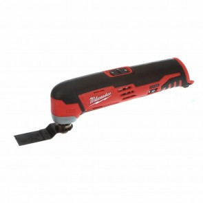 Milwaukee M12 Cordless Lithium-Ion Multi-Tool (Bare Tool)