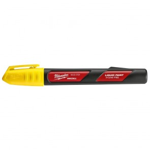 Milwaukee INKZALL™ Yellow Paint Markers (Bulk)