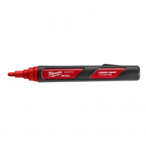 Milwaukee INKZALL™ Red Paint Markers (Bulk)