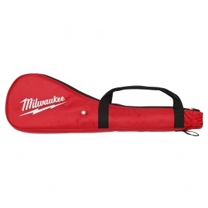 Milwaukee Trapsnake Urinal Auger Case
