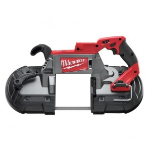 Milwaukee M18 FUEL Cordless Lithium-Ion Deep Cut Band Saw (Bare Tool)