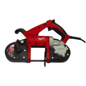Milwaukee 7 Amp Compact Portable Band Saw