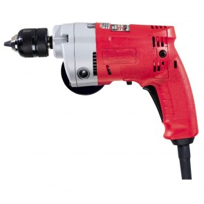Milwaukee 5.5 Amp Heavy -Duty 3/8 in. Magnum Drill
