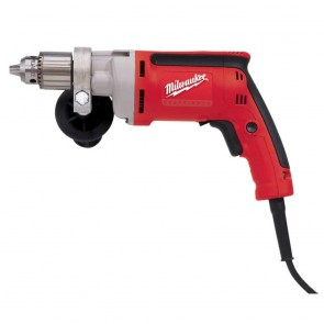 Milwaukee 8 Amp 1/2 in. Magnum Drill with Soft Grip