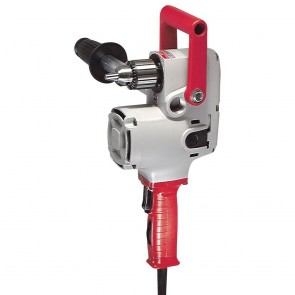 Milwaukee 1/2 in. Hole-Hawg Two-Speed Drill, 300/1,200 RPM with Case