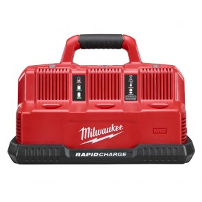 Milwaukee M18 & M12 Rapid Charge Station